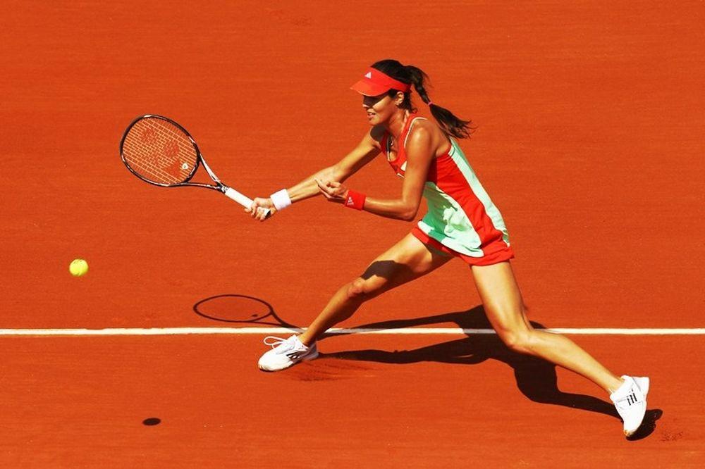 Roland Garros: Εύκολα τα φαβορί στις γυναίκες