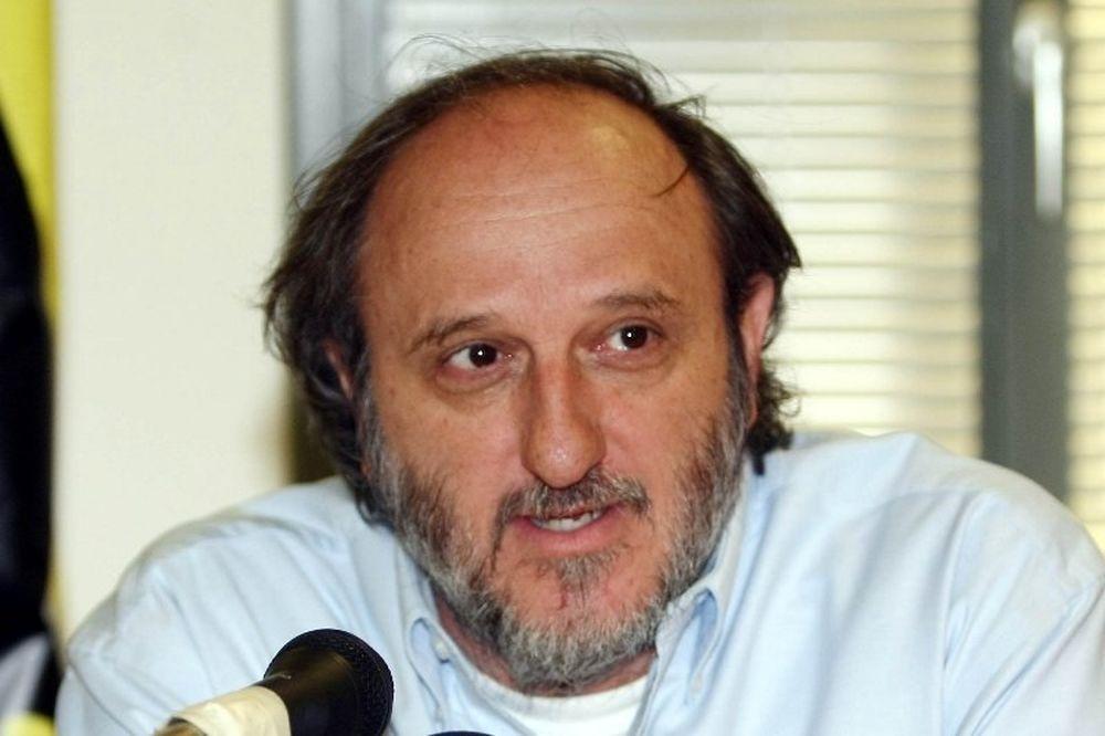 Χατζηχρήστος: «Ο κόσμος να σώσει την παρτίδα»