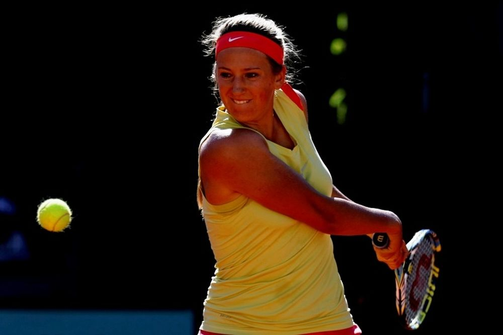 Roland Garros: Ξεκινούν Αζαρένκα και Ραντβάνσκα