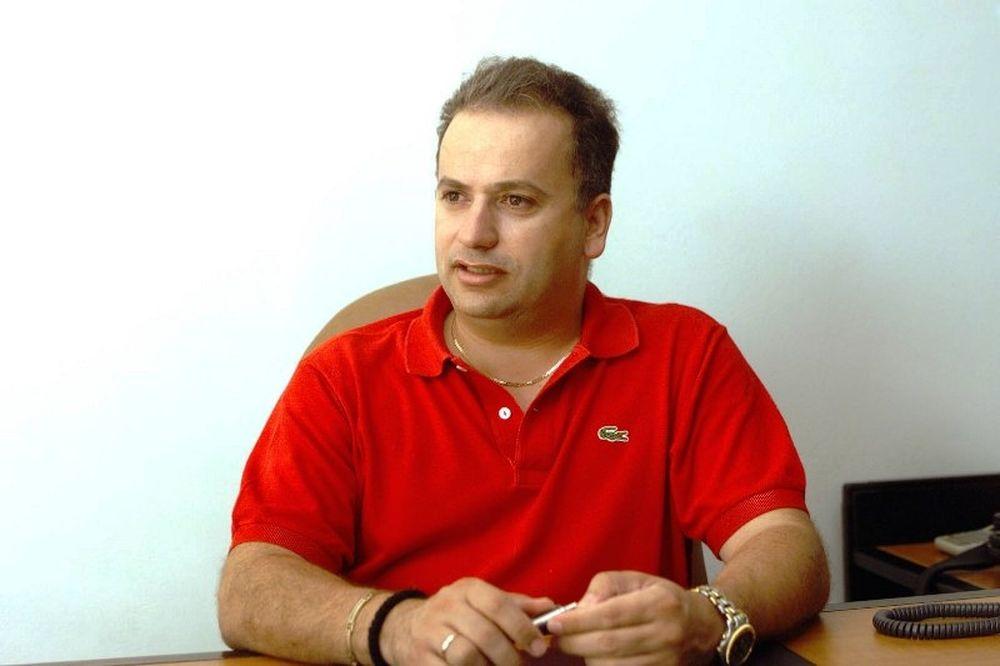 ΑΕΚ: Ξανά στο προσκήνιο ο Ξενιάδης