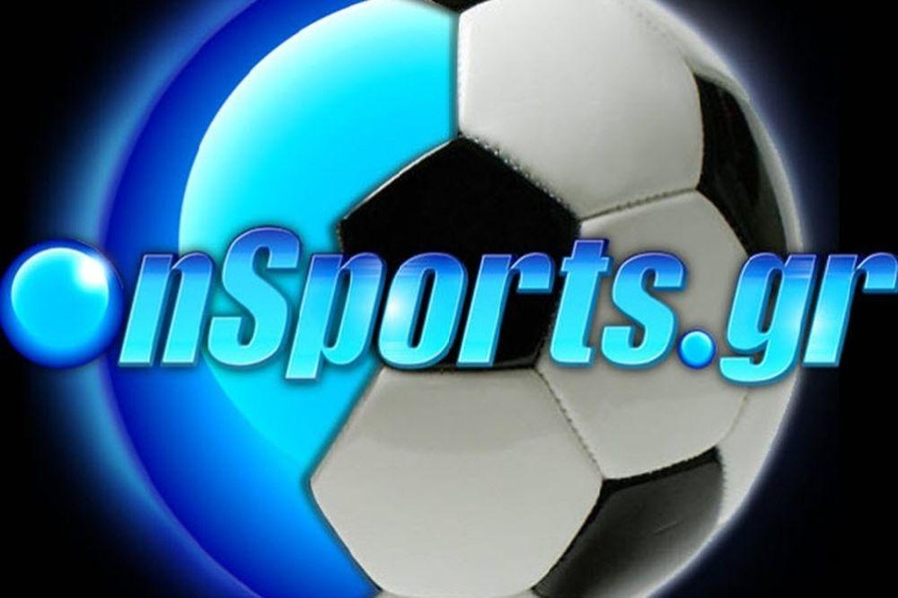 Οδυσσέας Ανδρούτσος-Αετός Διασέλλου 0-2