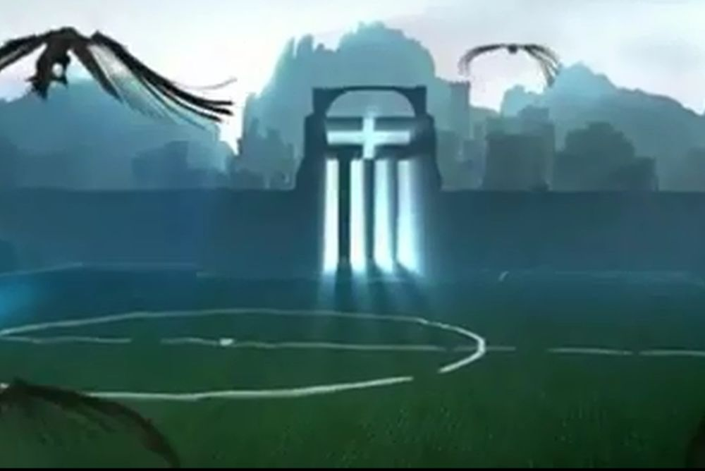 Euro 2012: Το εκπληκτικό τρέιλερ του BBC ενόψει EURO (video)