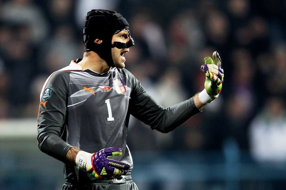 """Euro 2012: Τσεχ: «Είναι ένας πολύ """"ειδικός"""" όμιλος»"""