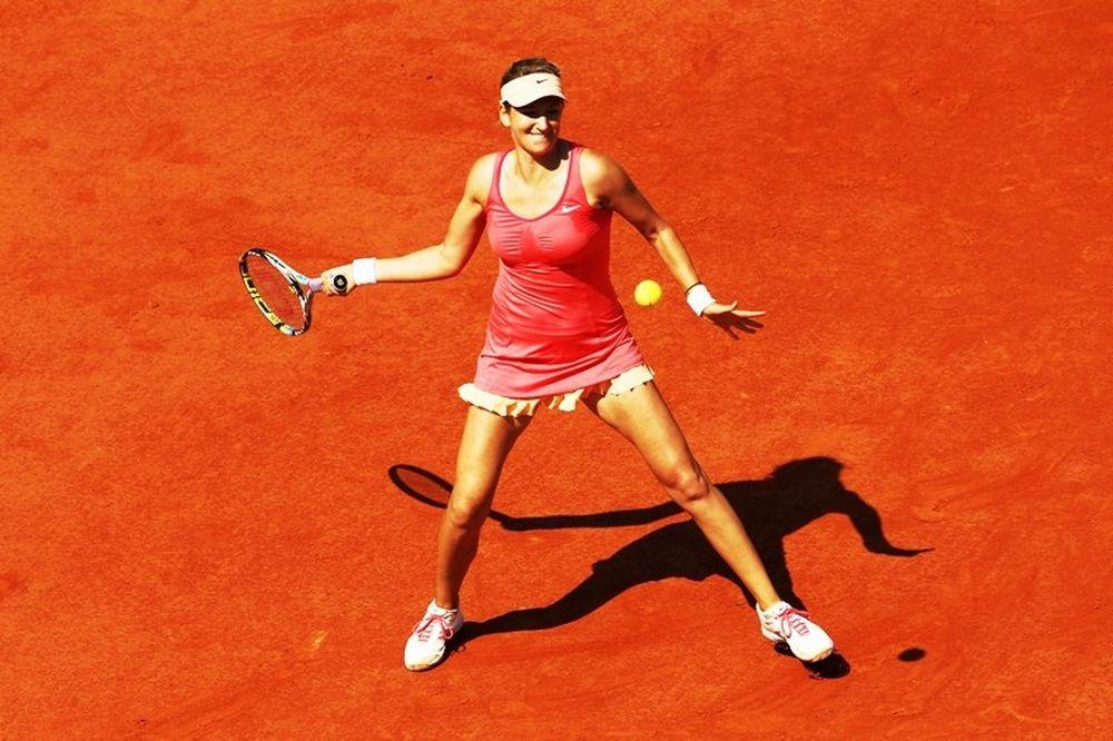 Roland Garros: Πρόκριση για Αζαρένκα