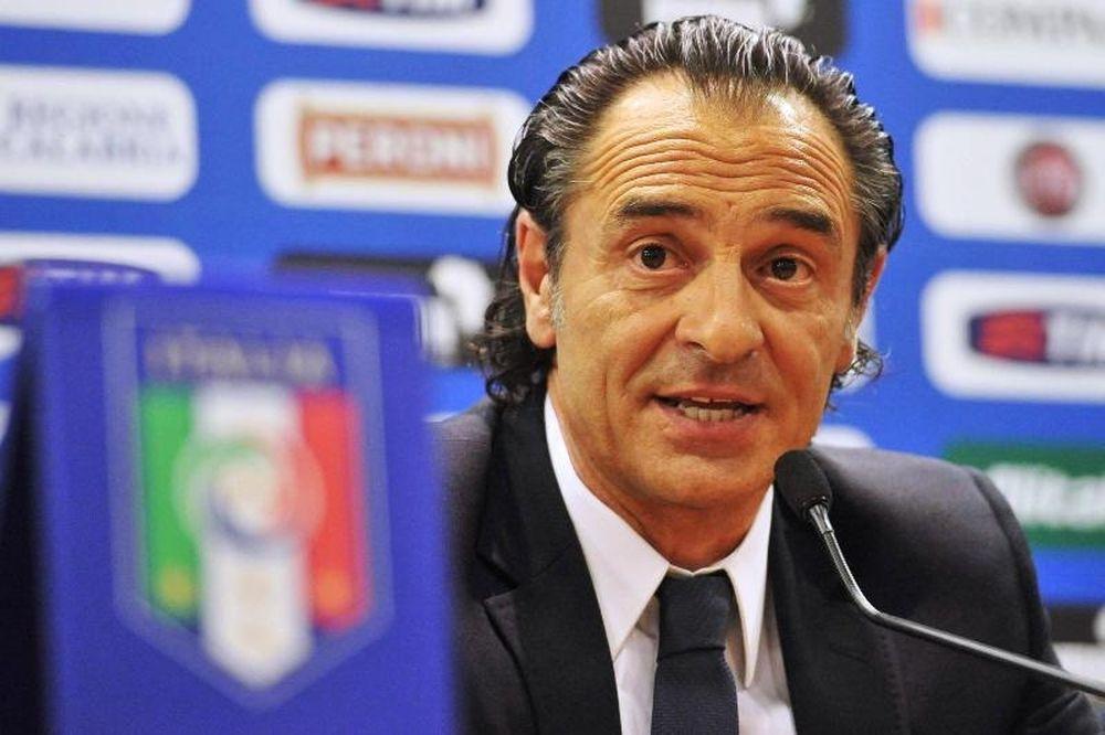 Euro 2012: «Κόπηκαν» επτά από την Ιταλία