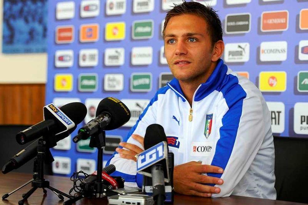 Euro 2012: Αθώος δηλώνει ο Κρισίτο