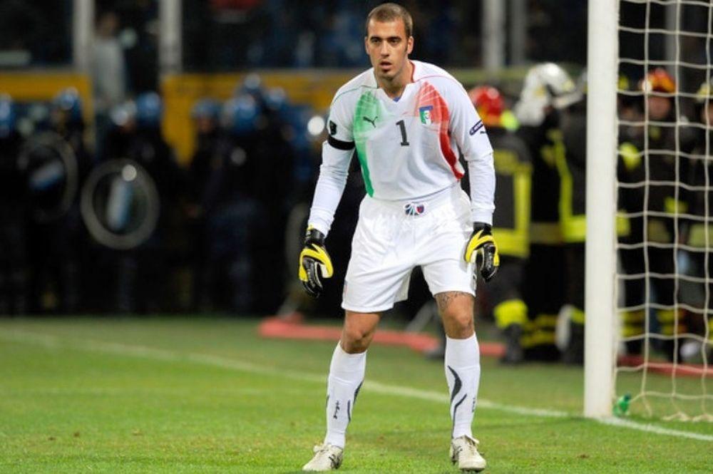 Euro 2012: Σέβεται τον Πραντέλι ο Βιβιάνο