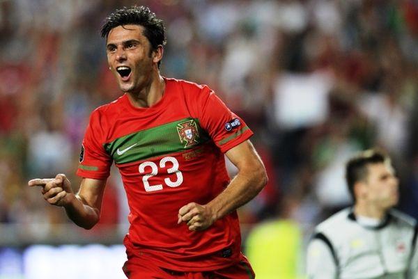 Euro 2012: Πόστιγκα: «Νωρίς είναι ακόμα»