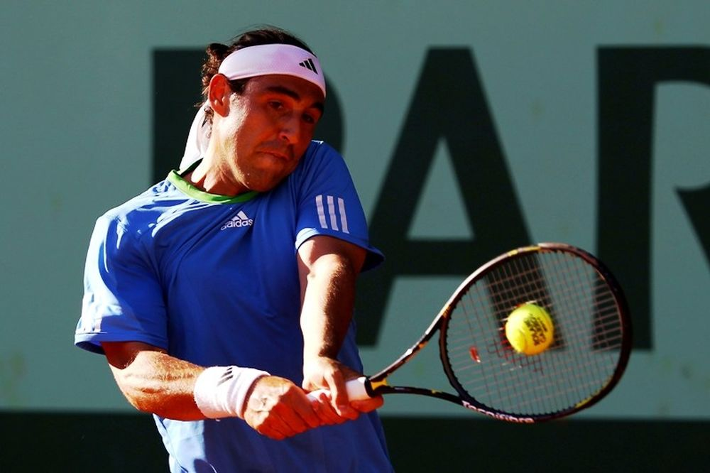 Roland Garros: Με Τσέλα ο Παγδατής