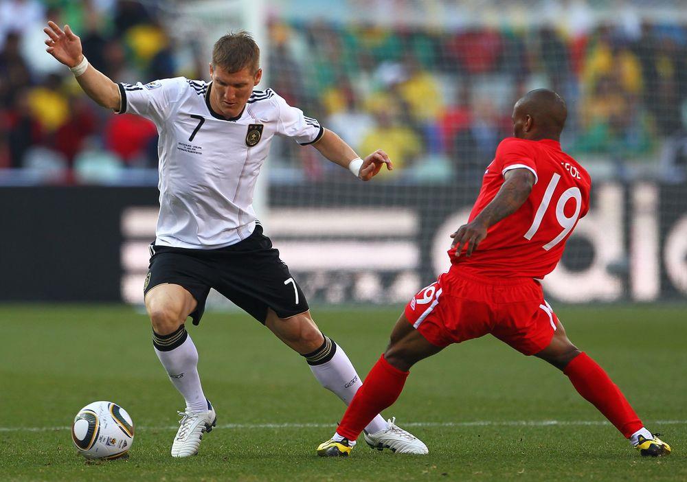 Euro 2012: Σβάινσταϊγκερ: «Να κάνουμε νέα αρχή στο EURO»