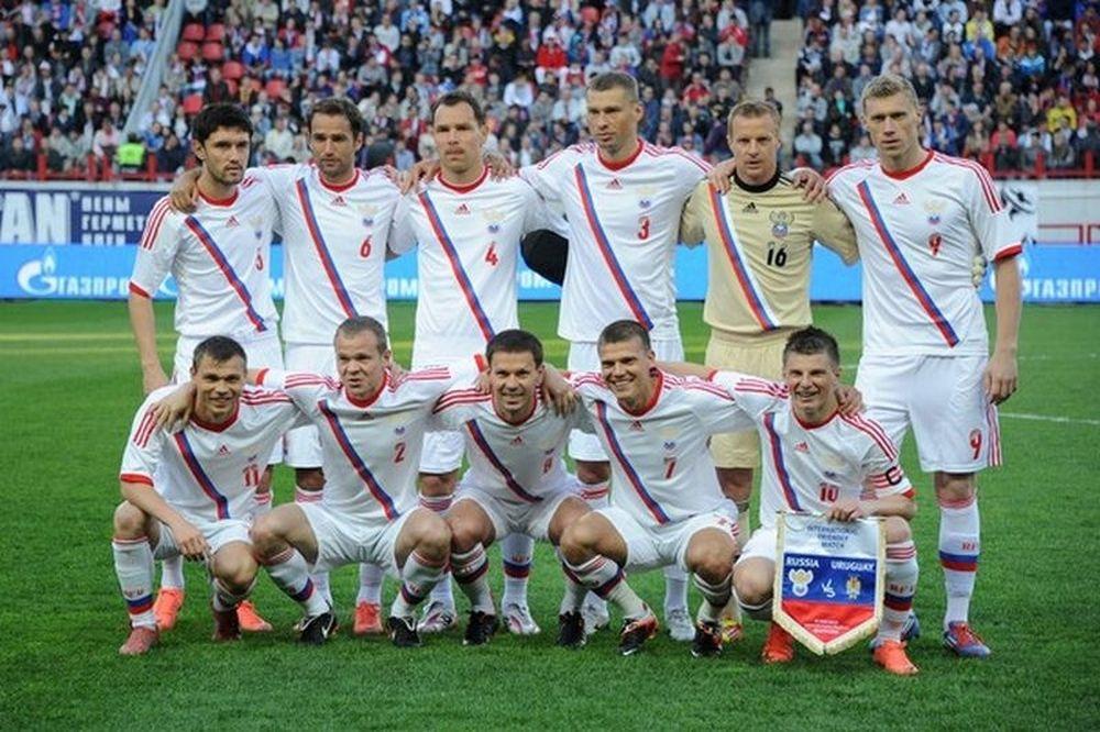Euro 2012: Πρόβα τζενεράλε για Ρωσία