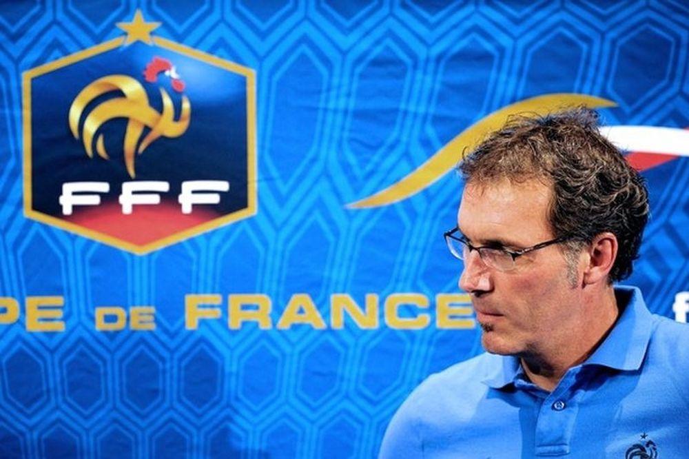 Euro 2012: Οι 23 της Γαλλίας