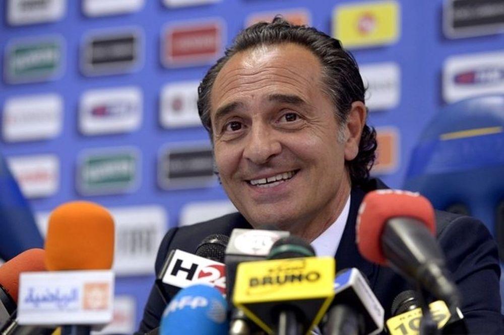 Euro 2012: Οι 23 της Ιταλίας