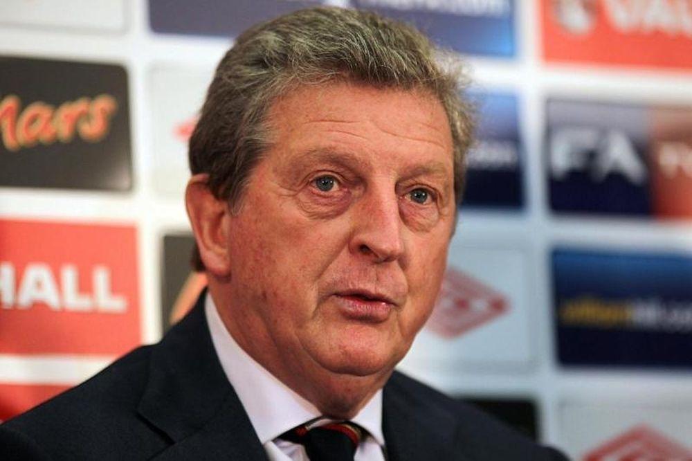 Euro 2012: Ανακοίνωσε την 23άδα της Αγγλίας ο Χόντγκσον