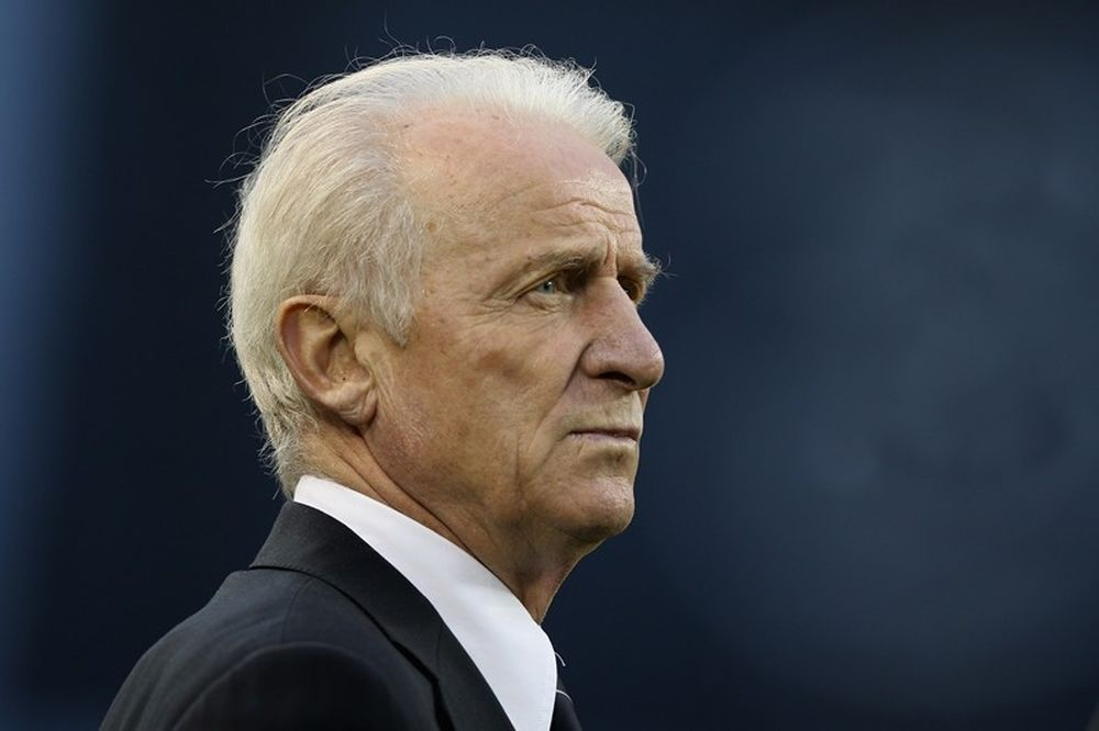 Euro 2012: Ανακοίνωσε την αποστολή της Ιρλανδίας ο Τραπατόνι