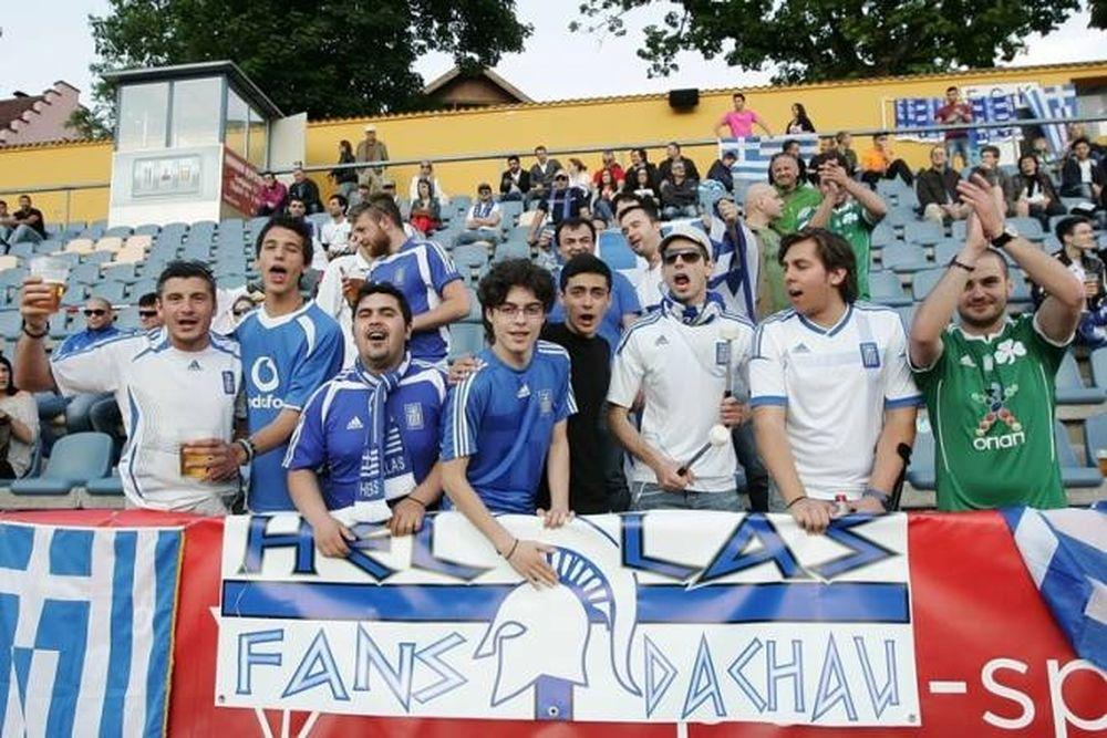 EURO 2012: Λιγοστεύουν τα εισιτήρια για τα ματς με Τσεχία και Ρωσία