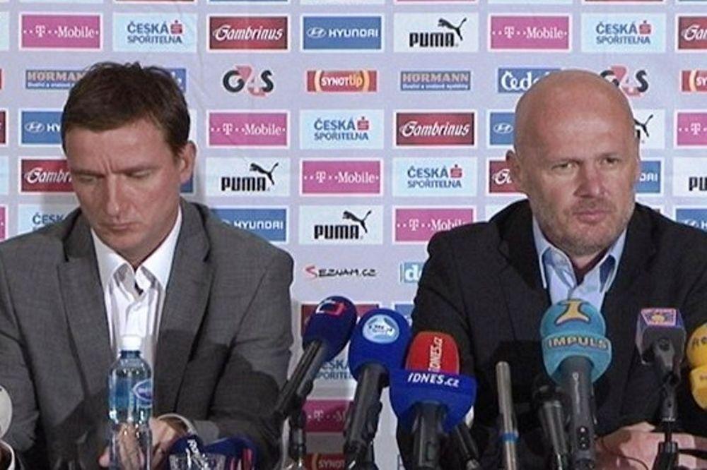 Euro 2012: Η τελική αποστολή της Τσεχίας