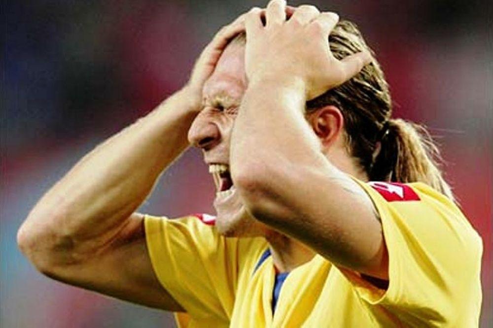 Euro 2012: Το… άχαστο του Βορονίν (video)