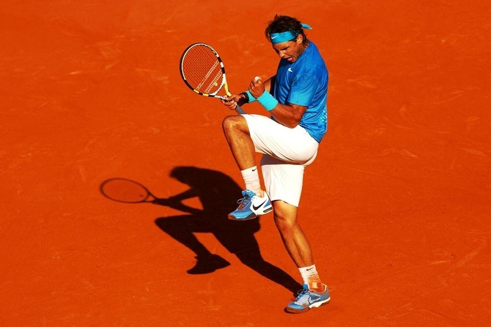 Roland Garros: Χωρίς προβλήματα ο Ναδάλ