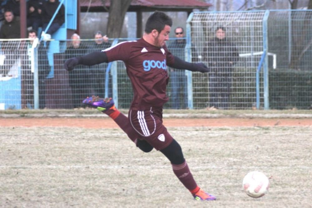 ΑΕΛ: Ισοπαλία (1-1) με Αμπελωνιακό