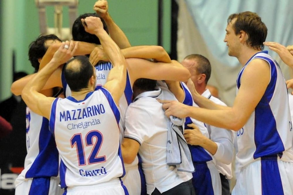 Πάει στη FIBA τη Μακάμπι η Καντού!