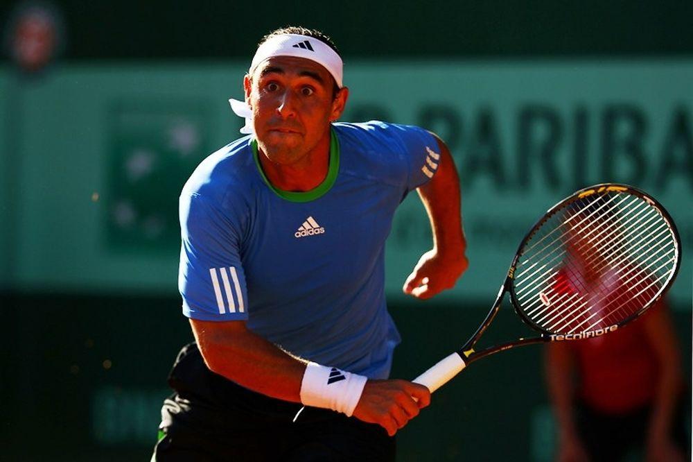 Roland Garros: Για… πλάκα ο Παγδατής