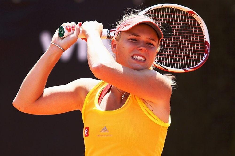 Roland Garros: Αποκλεισμός για Δανιηλίδου, σοκ για Γουίλιαμς