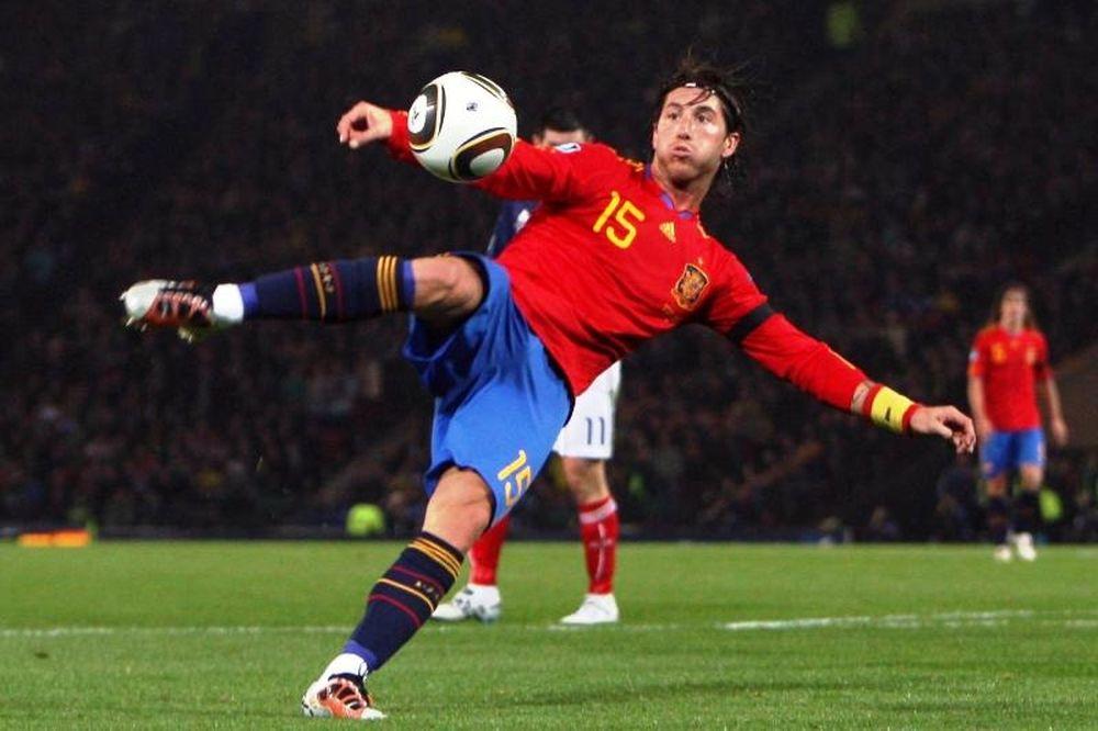 Euro 2012: Φαβορί η Πορτογαλία σύμφωνα με τον Ράμος