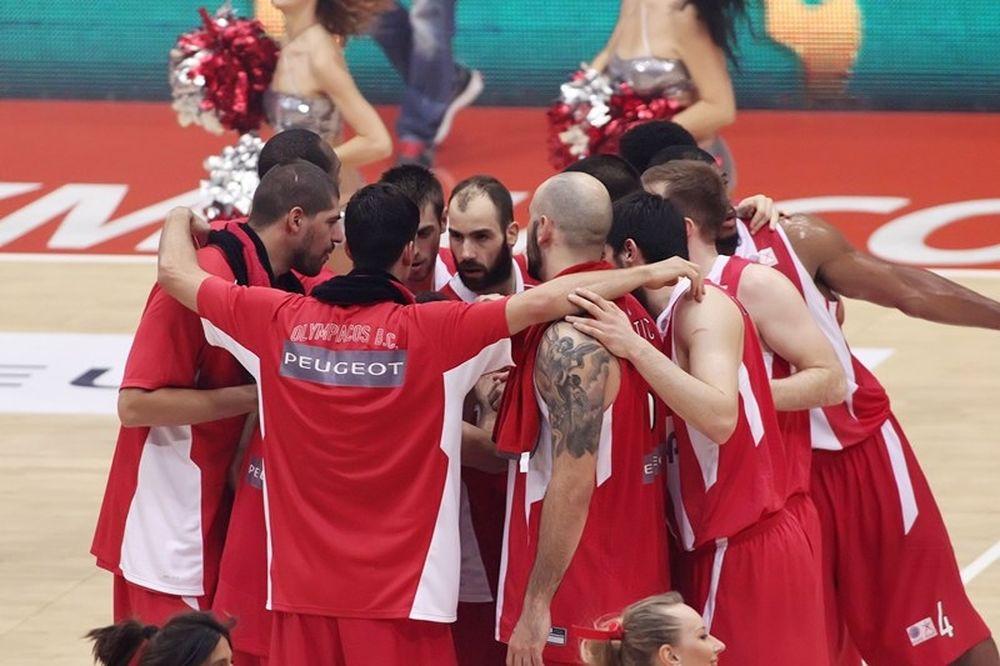 Για το «διπλό» - τίτλου στο ΟΑΚΑ ο Ολυμπιακός!