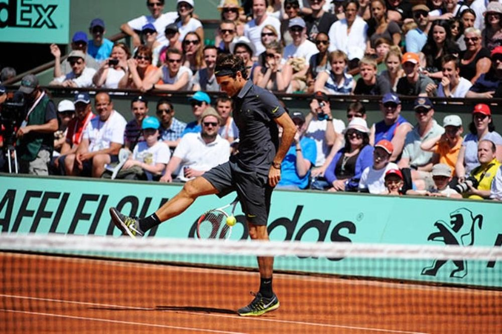 Roland Garros: Ξεκινά ο δεύτερος γύρος