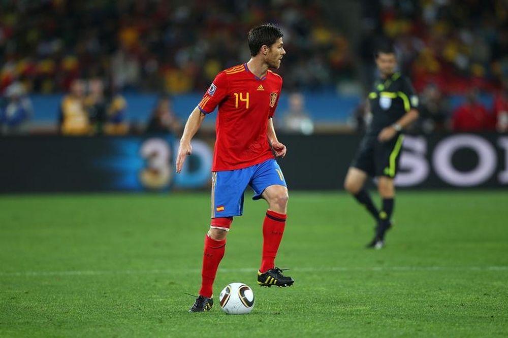 Euro 2012: Τσάμπι Αλόνσο: «Θα είναι δύσκολο... τεστ το EURO»
