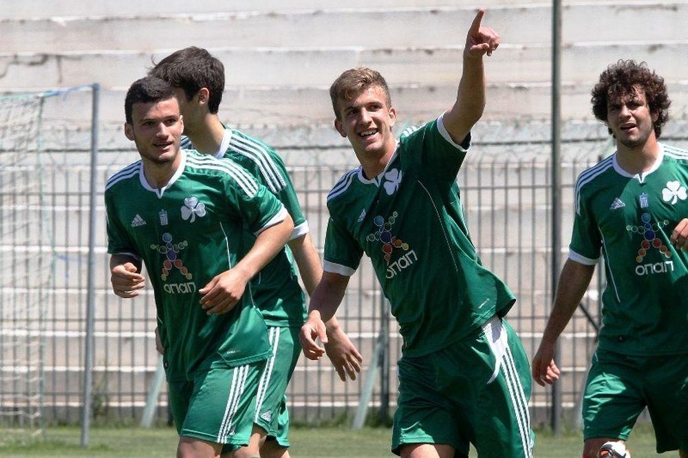 Παναθηναϊκός: Άλλοι 4 παίκτες προωθούνται στην πρώτη ομάδα
