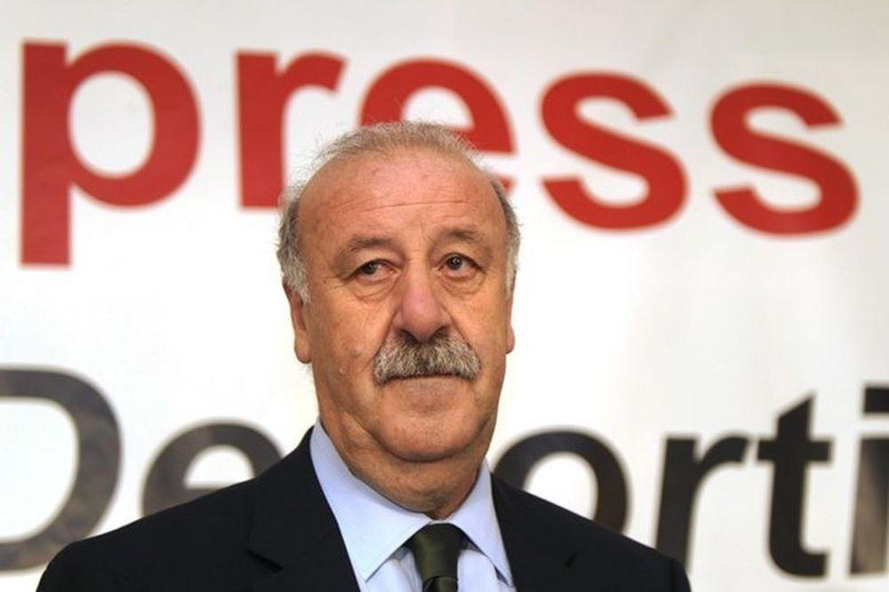 Euro 2012: Κόντρα Πικέ-Ράμος στην Ισπανία!