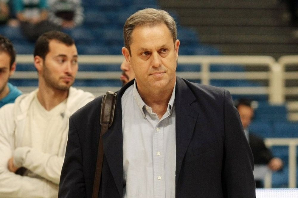 Σταυρόπουλος: «Να φέρουμε τον κόσμο στο γήπεδο»