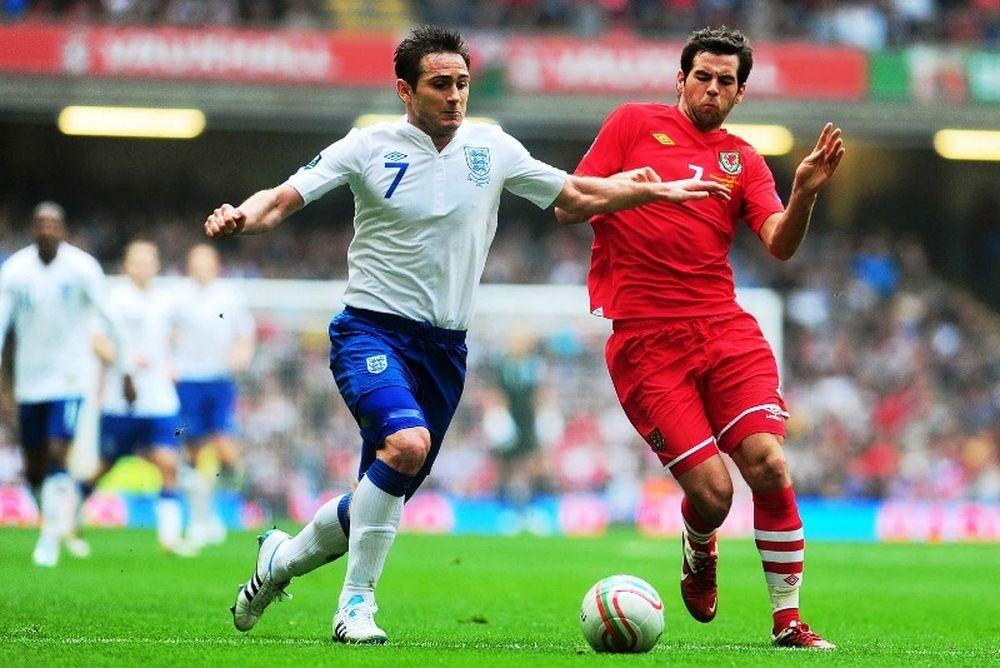 Euro 2012: Αμφίβολος για τη διοργάνωση ο Λάμπαρντ