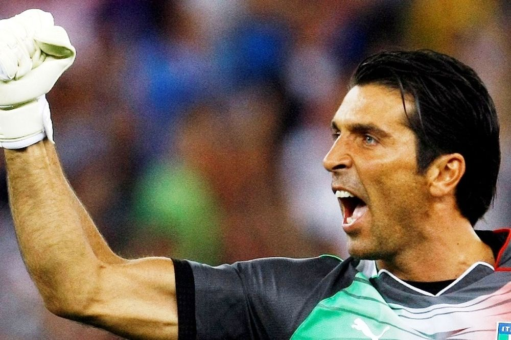 Euro 2012: Βλέπει θετικά ο Μπουφόν
