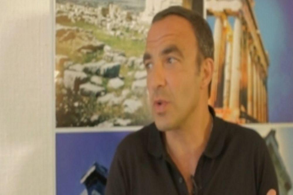 Πρεσεβευτής του ελληνικού τουρισμού ο Αλιάγας