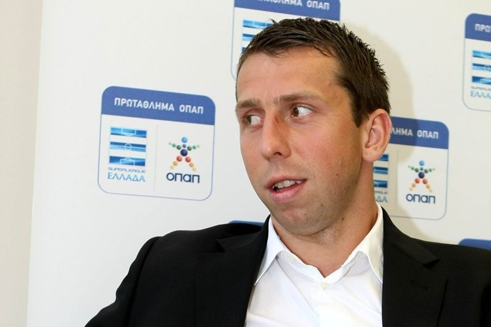 Euro 2012: Εκδίκηση από την Ελλάδα θέλει ο Βαβζίνιακ!