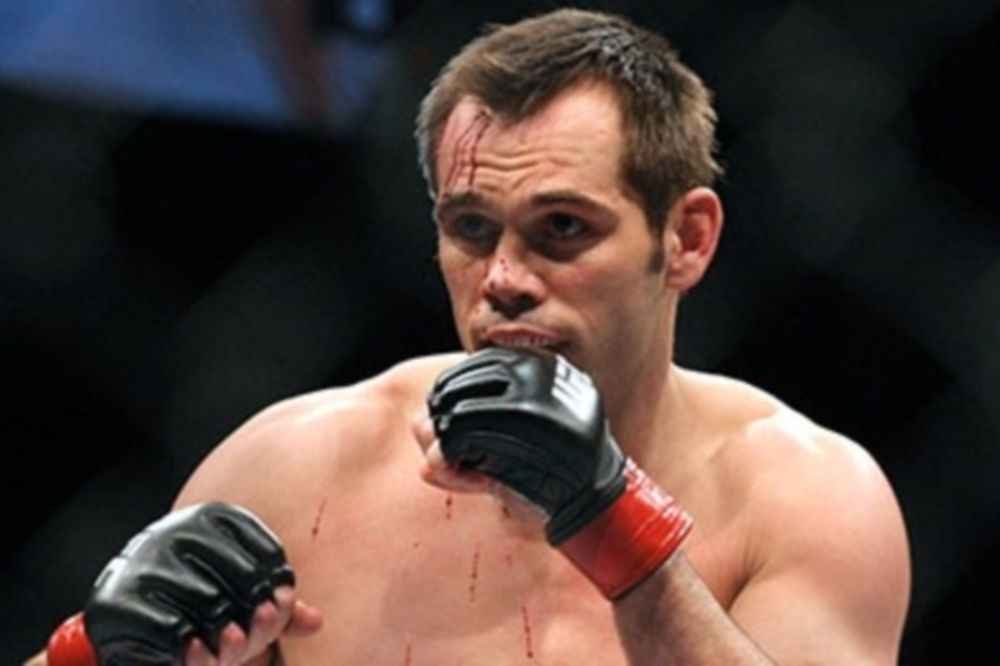 Στο main event του UFC 147 o Rich Franklin