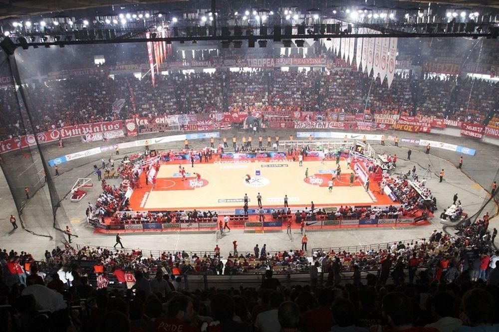 Ολυμπιακός: Μεγάλη ζήτηση για τα εισιτήρια του 5ου τελικού