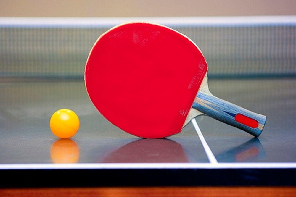 Ρεκόρ συμμετοχών στο 4ο τουρνουά πινγκ πονγκ δημοτικών σχολείων
