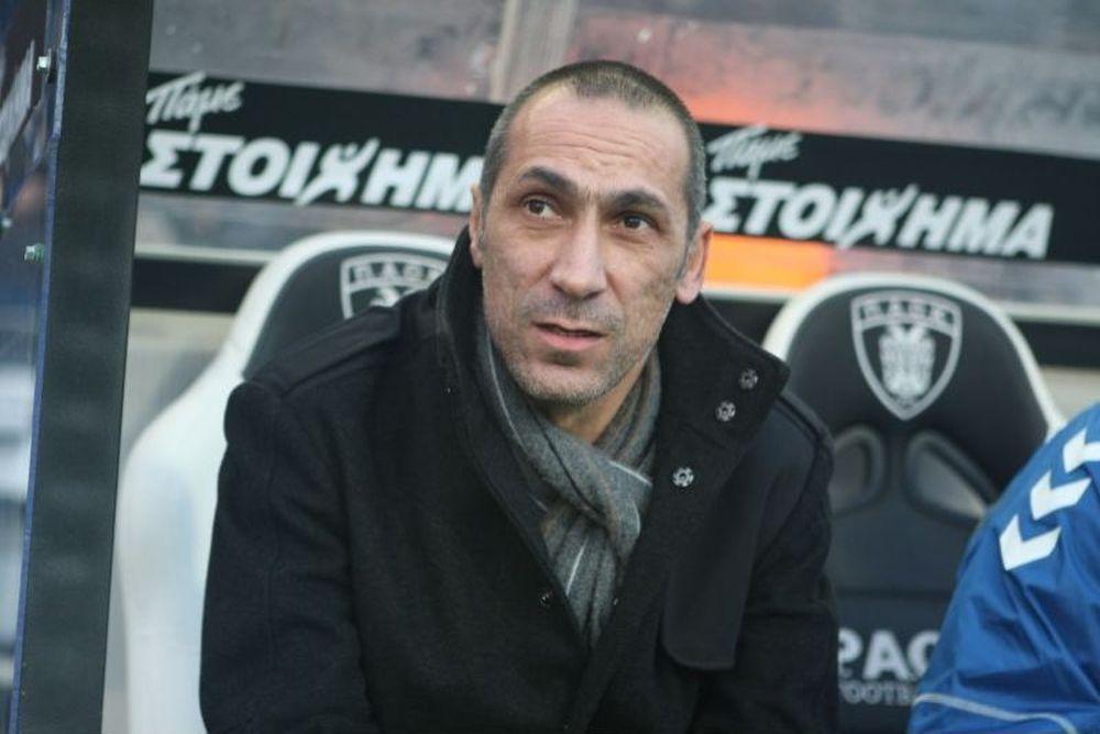 Γεωργιάδης: «Καλύτερος του Μπόλονι ο Δώνης»