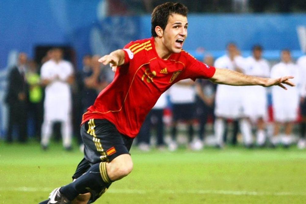 Euro 2012: Αισιόδοξος για Σεσκ ο Ντελ Μπόσκε