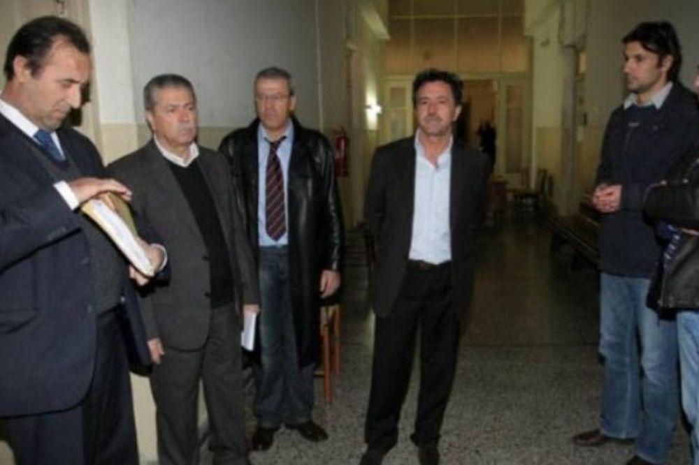 Μανταδάκης: «Το οικοδόμημα του ελληνικού ποδοσφαίρου θα σωριαστεί…»