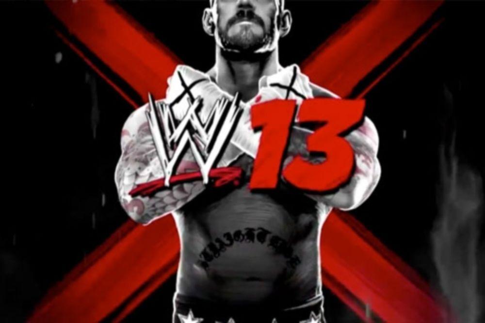 To πρώτο ρόστερ του WWE '13