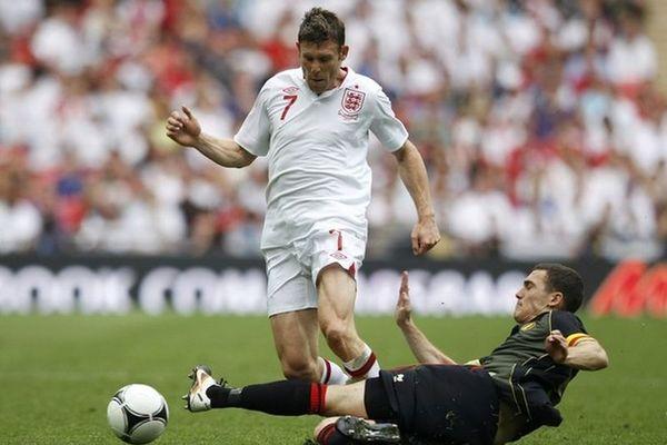 Euro 2012: Αισιόδοξος ο Μίλνερ
