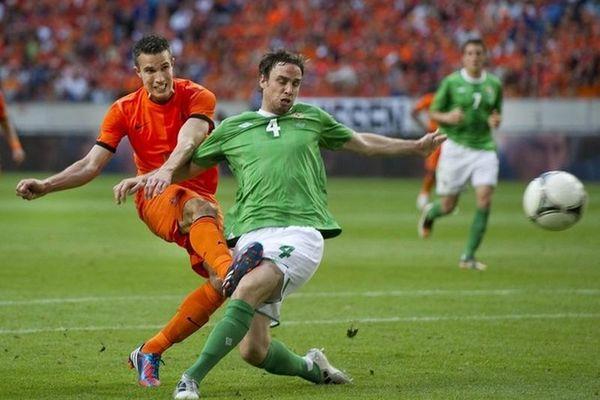 Euro 2012: Οι συμβουλές του Ανρί στον Φαν Πέρσι