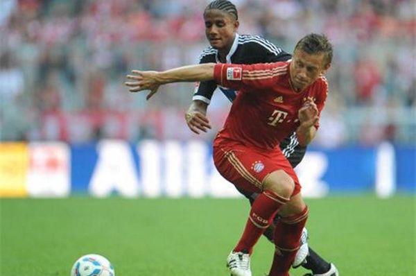 Euro 2012: Τραυματίστηκε ο Όλιτς και είναι αμφίβολος!