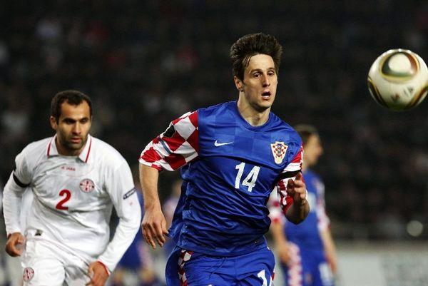 Euro 2012: Εκτός ο Όλιτς, μέσα ο Κάλινιτς