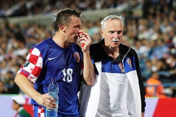 Euro 2012: Αποσύρεται από την εθνική ο Όλιτς